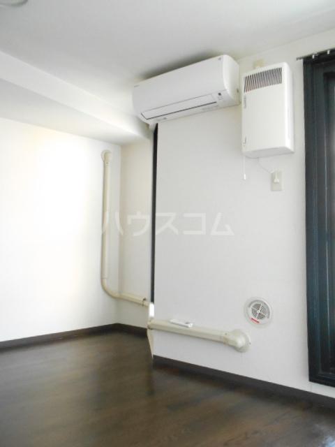 オードリービル 603号室の設備