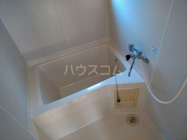 ラウレルハウス 101号室の風呂