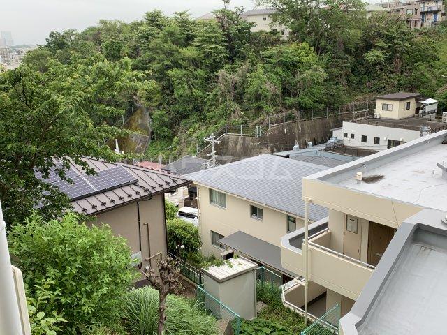 桜ヶ丘アイランド 108号室の景色