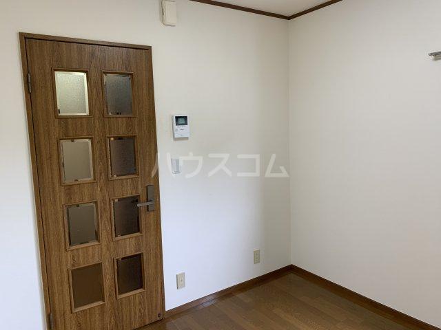 桜ヶ丘アイランド 108号室のその他