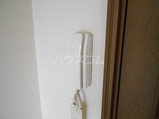 ヤガラハイツ 205号室のセキュリティ