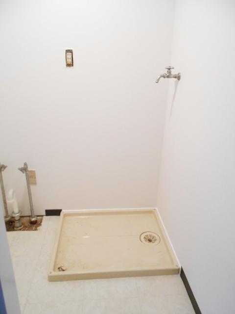 サニーホームズA 203号室の設備
