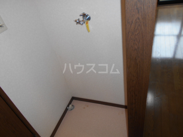 プチハウス 1-A号室の設備