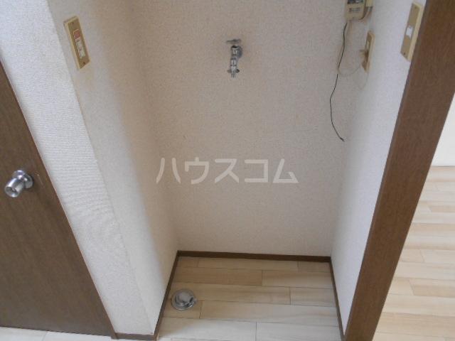 第二サフランハイツ 1-G号室のその他