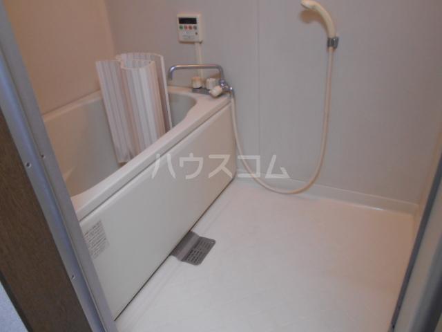 第二サフランハイツ 1-G号室の風呂