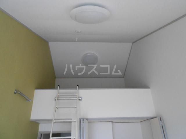 ハイツ・メイフィー 202号室のベッドルーム