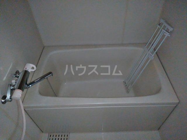 SIコーポ 101号室の風呂