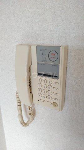 メゾン・ド・ドリーム横浜 27号室のセキュリティ