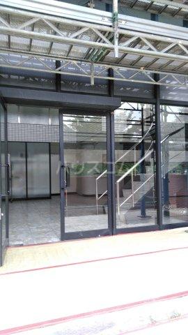メゾン・ド・ドリーム横浜 27号室のその他共有