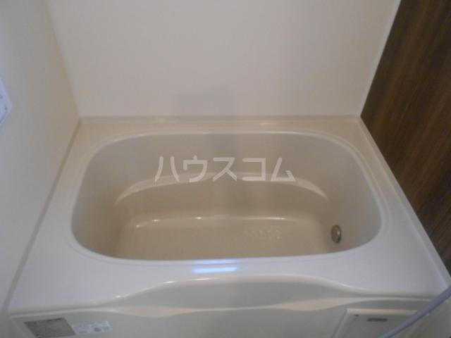 サンフラワー 01020号室の風呂