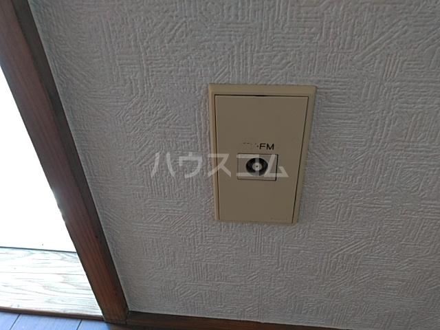 ホワイトウッドA 102号室の設備