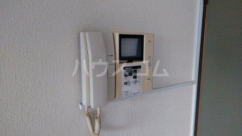 湘南金沢文庫ハイツ 303号室のセキュリティ