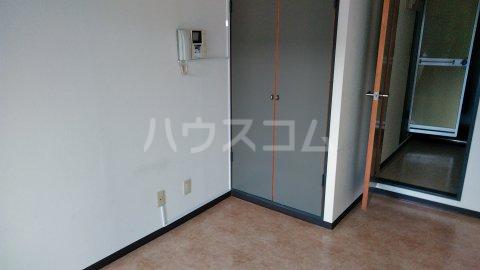 湘南金沢文庫ハイツ 303号室のベッドルーム