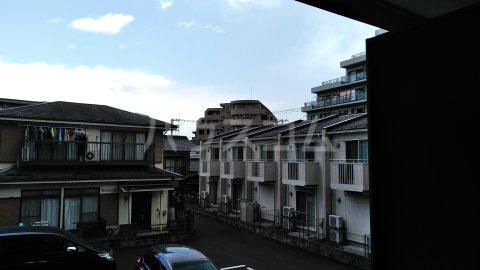 湘南金沢文庫ハイツ 303号室の景色