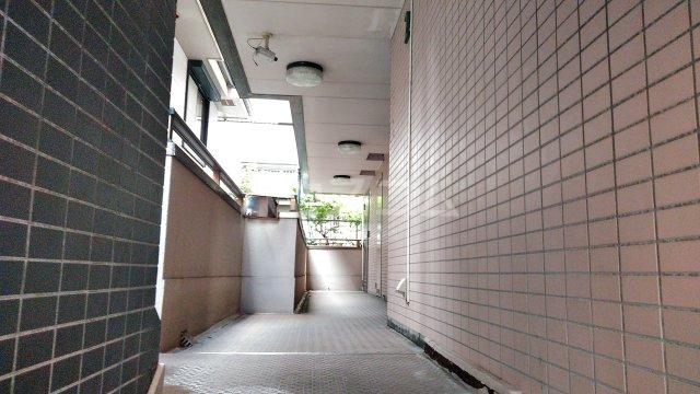 湘南金沢文庫ハイツ 303号室のその他共有