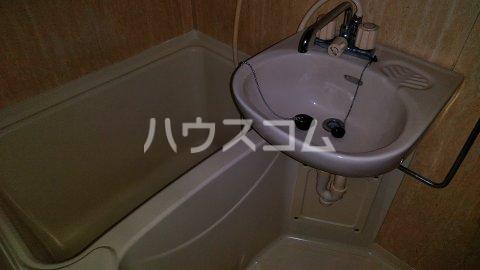 湘南金沢文庫ハイツ 303号室の風呂