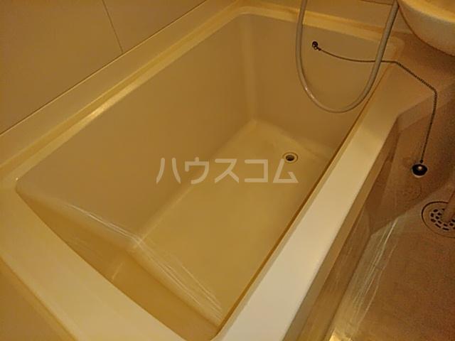 アルカディア岩井 0101号室の風呂