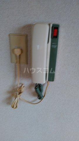 メゾンド・弘明寺 302号室のセキュリティ