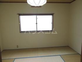 キャッスル318の居室