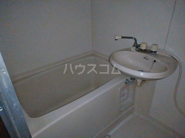 コーポアテリア 1-32号室の風呂