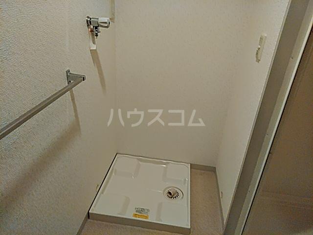 Ysトレゾワ関内 402号室の設備