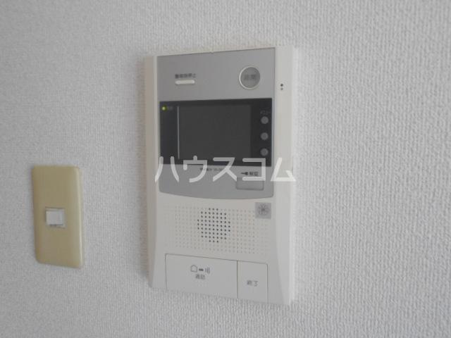 モアステージ戸塚 124号室のセキュリティ