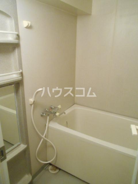 モアステージ戸塚 124号室の風呂
