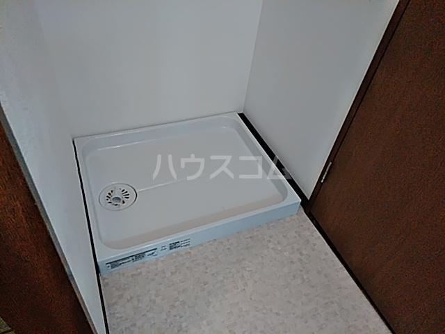 OAK PLAZA 0301号室の設備