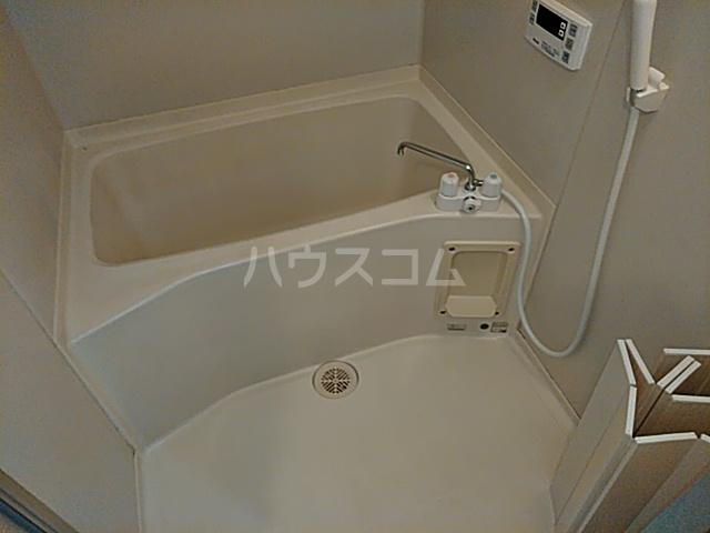 OAK PLAZA 0301号室の風呂