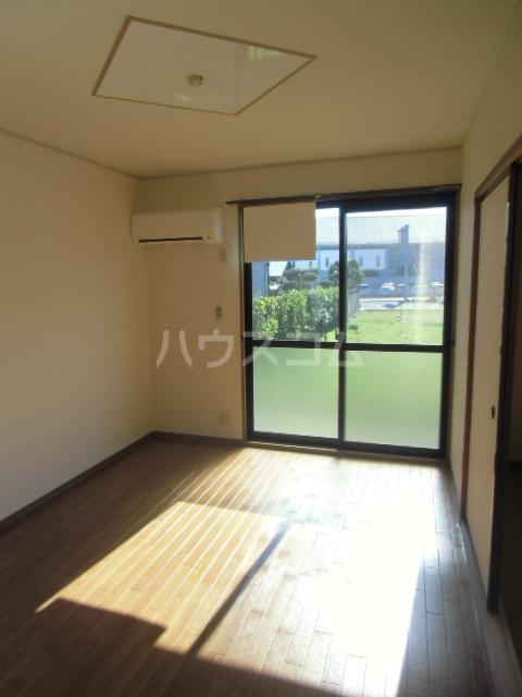 リヴェールJ Ⅰ棟 202号室の景色