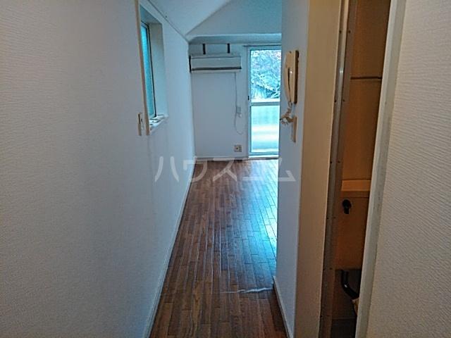 ラックスホーム本牧ヒルズパートⅡ 22号室のその他