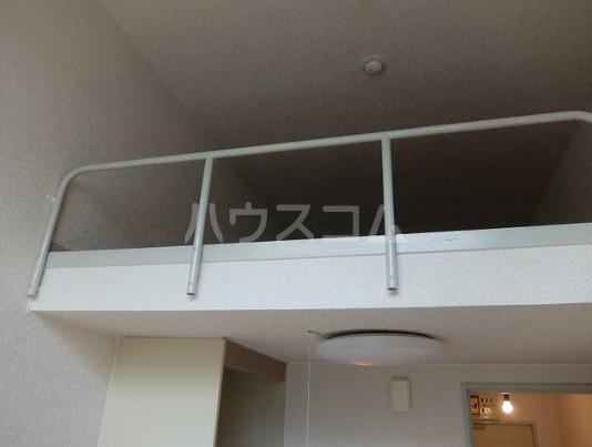 コスモコーポ磯子 101号室の設備
