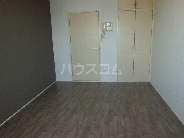 グリーンピア富岡Ⅰ 1305号室のベッドルーム