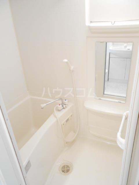 プロスペクト中央林間 204号室の風呂