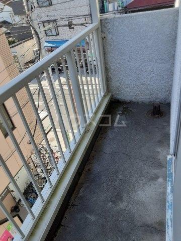 金沢ハイツ 301号室の設備