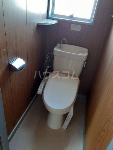 金沢ハイツ 301号室の風呂