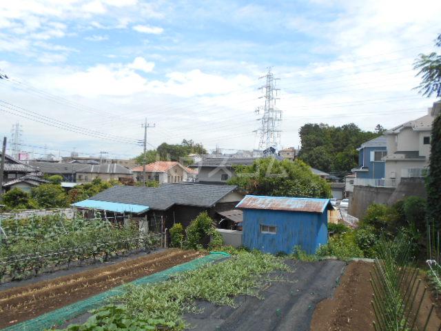 長崎荘 102号室の景色