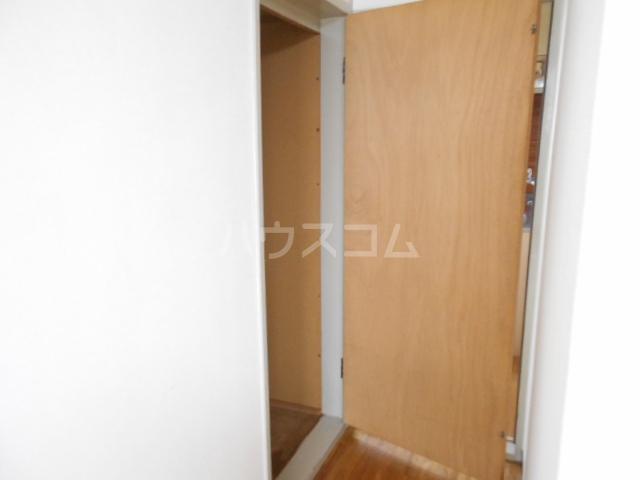 高ヶ坂橋ビル 202号室の収納