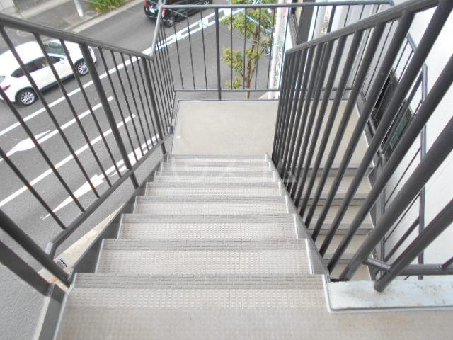 高ヶ坂橋ビル 202号室のその他共有