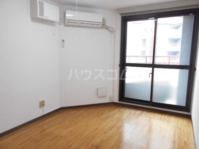 高ヶ坂橋ビル 202号室のリビング