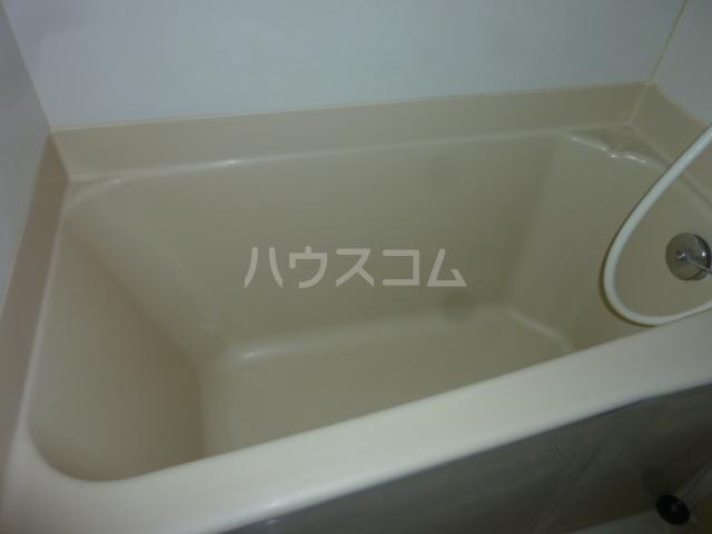 高ヶ坂橋ビル 202号室の風呂