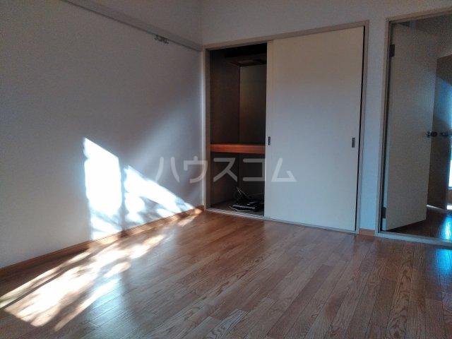 ロワール上河内Ⅱ 101号室の居室