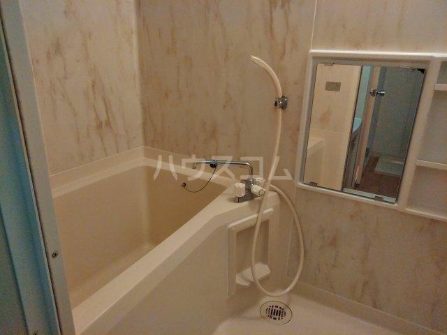 ロワール上河内Ⅱ 101号室の風呂