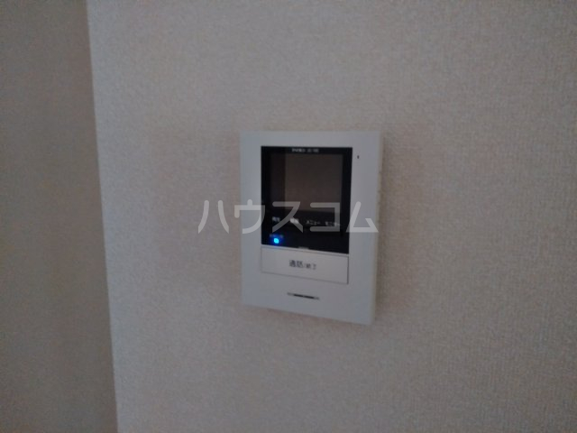 ロワール上河内Ⅱ 101号室のセキュリティ