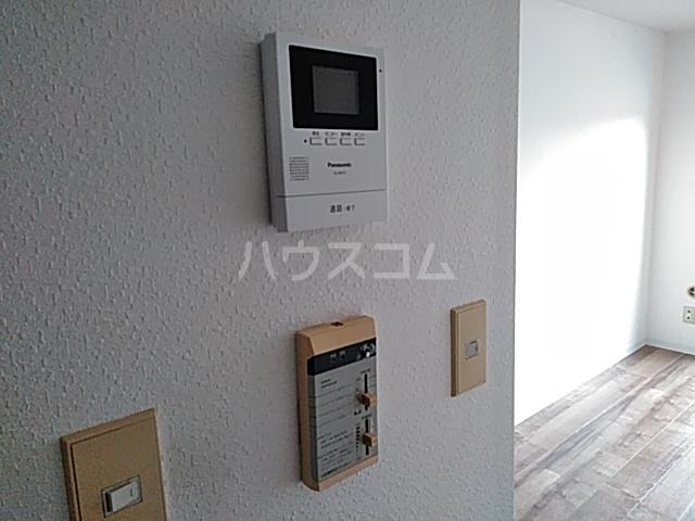ヒルサイド洋光台Ⅰ 502号室のセキュリティ