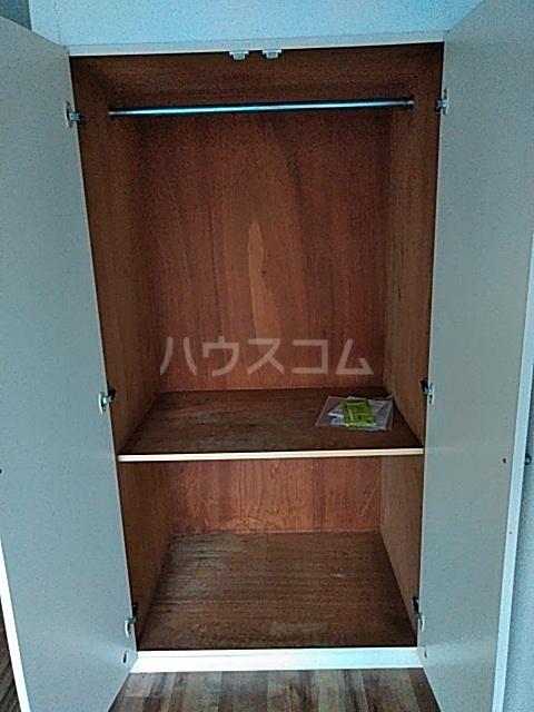ヒルサイド洋光台Ⅰ 502号室の風呂