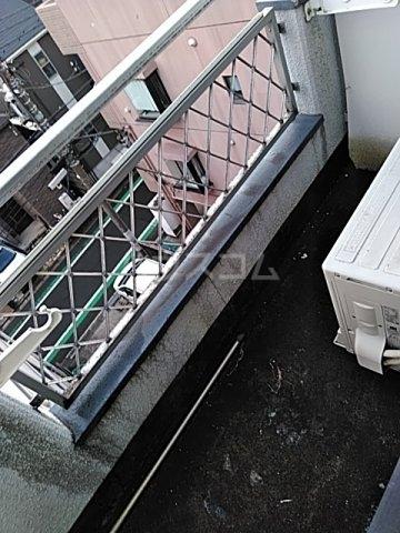 ヒルサイド洋光台Ⅰ 502号室のトイレ
