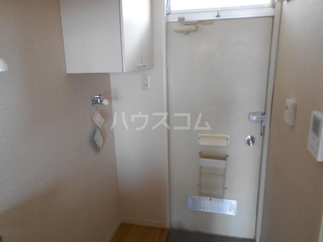 メゾン上倉田 203号室のその他
