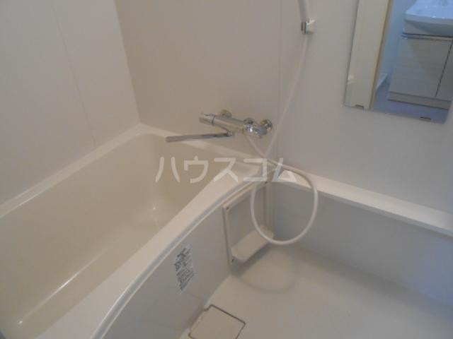 スカイパレス東戸塚 702号室の風呂