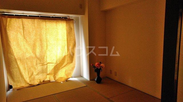 スカイパレス東戸塚 702号室の収納